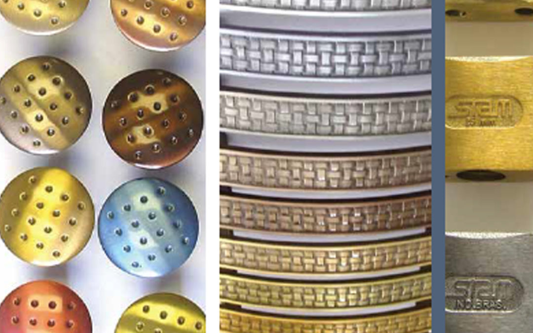 A Performance Evaluation of Traditional and Green Surface Finishes for Zinc Die Castings
