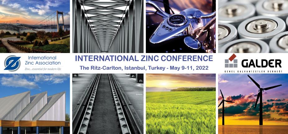 International Zinc Conference (Europe)