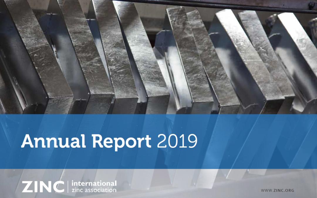 2019 IZA Annual Report