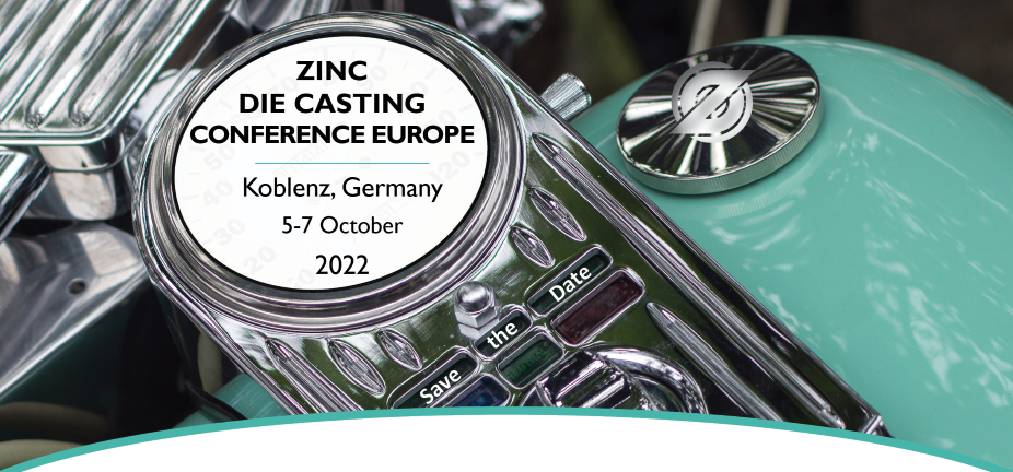 Zinc Die Casting Conference – Europe